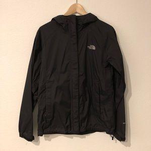 Jackets & Blazers - North Face Windbreaker Jacket in Black